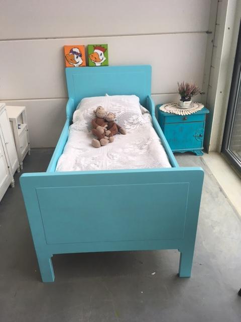bed-blauw